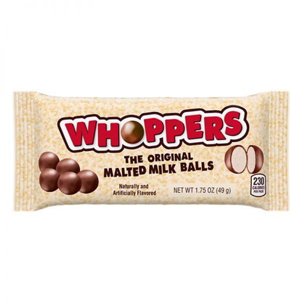 USA Whoppers Original Bag 49g