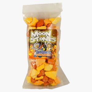 Moon Stones Flavour Candy Bag 100g