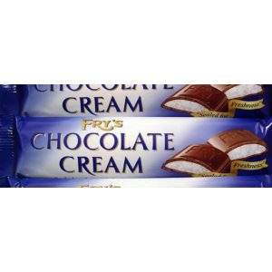 Fry's Chocolate Cream Bar