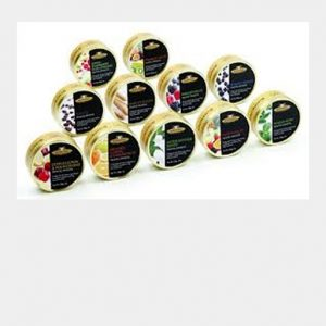 Gift and Travel Tins